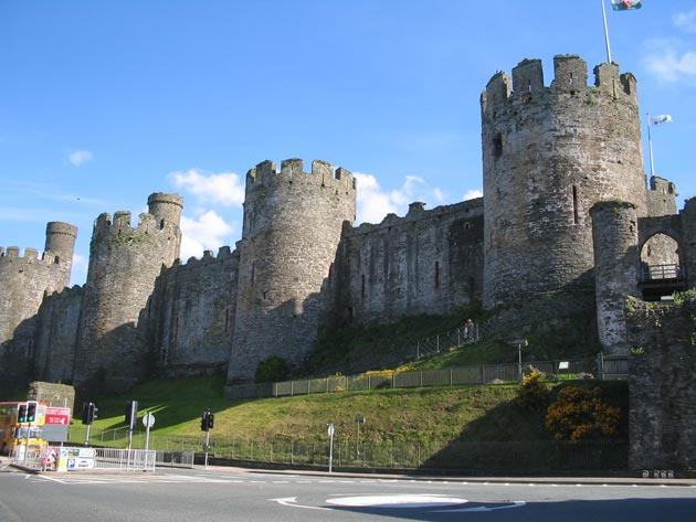 Dvorac-Conwy-4