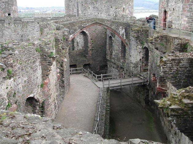 Dvorac-Conwy-5