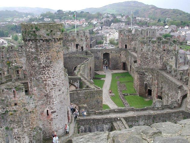 Dvorac-Conwy-6