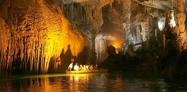 Najzanimljivije  pećine na svijetu - Page 4 Jeita