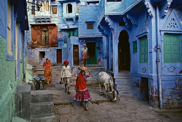 Džodpur: Plavi grad u Indiji Plavi-grad-6