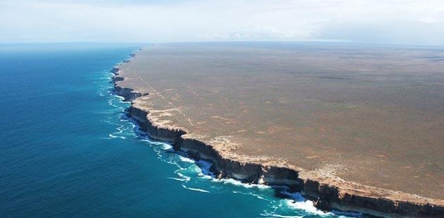''Kraj svijeta'' Provalija Bunda-Cliffs