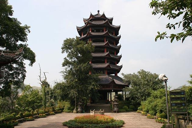 Fengdu-1