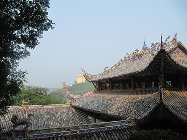 Fengdu-10