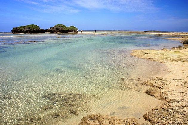 Najčudnije plaže na svetu  Zvjezdani-pijesak-7