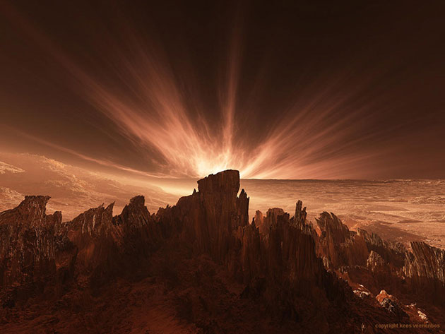 Mars-10