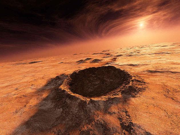 Mars-1a