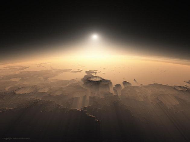 Mars-3