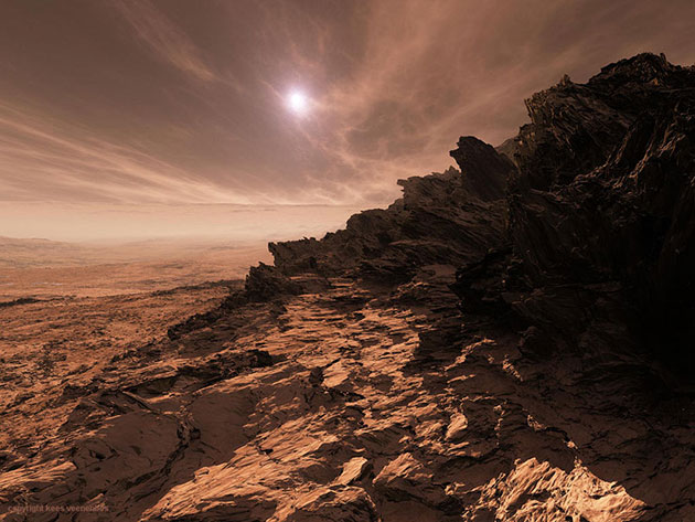 Mars-5