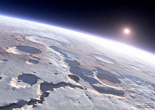 Mars-6