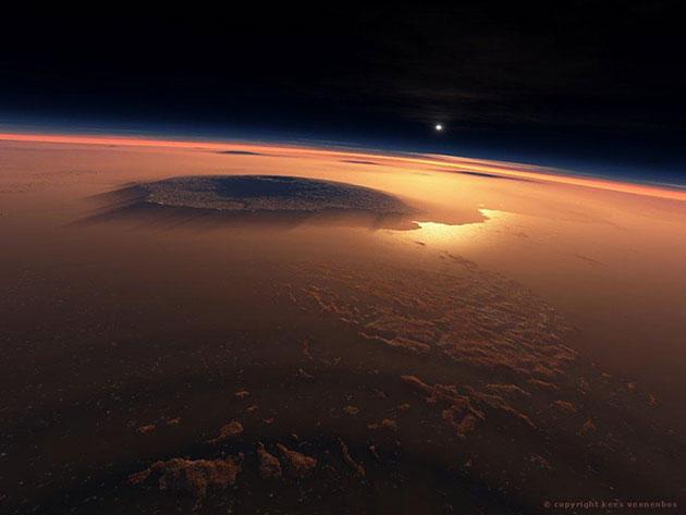 Mars-9