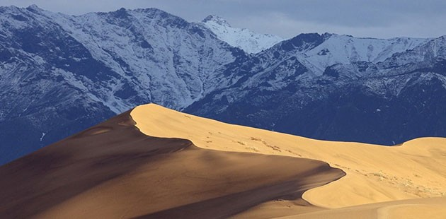 Chara-Sands