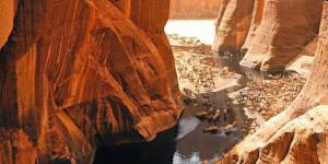 Guelta-d'Archei