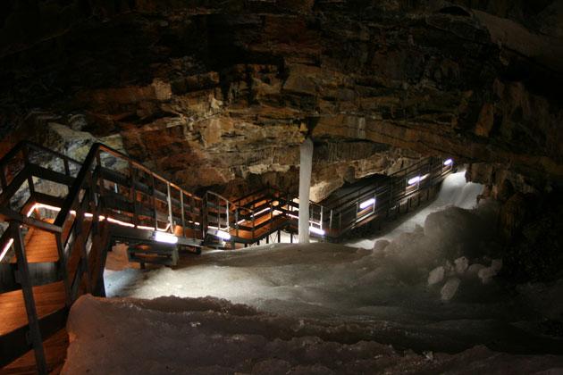 Najzanimljivije  pećine na svijetu - Page 4 Demanovska-2
