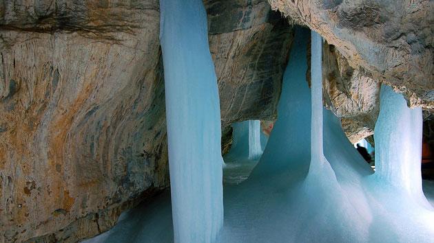 Najzanimljivije  pećine na svijetu - Page 4 Demanovska-3