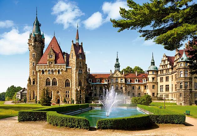 Dvorac-Moszna-14