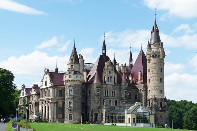 Dvorac-Moszna-4