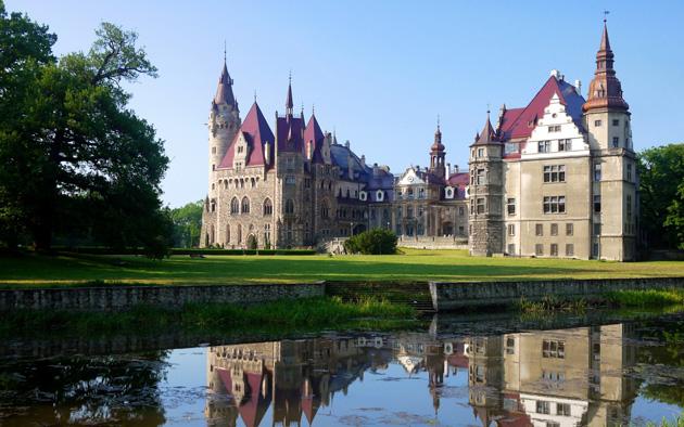 Dvorac-Moszna-9