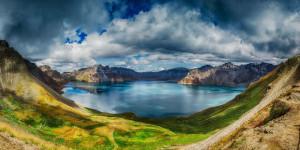 Rajsko-jezero