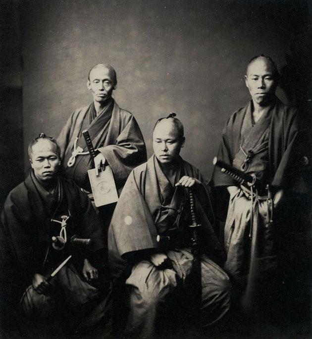 Samuraji-13