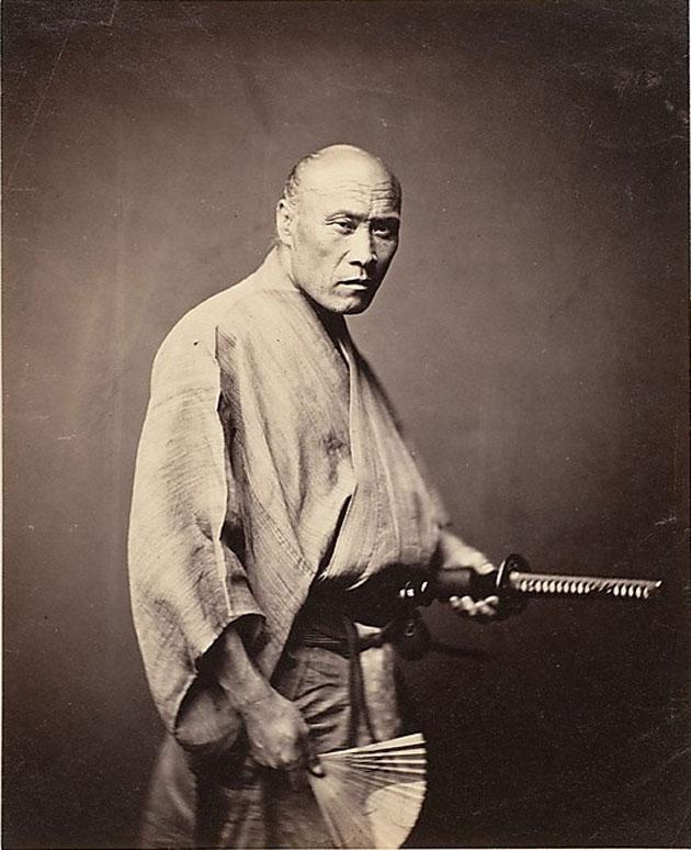 Samuraji-7