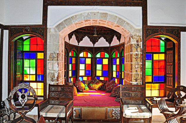 Palača Beit ed-Dine: Jedno od najvećih kulturnih blaga Libana Beit-ed-Dine-10