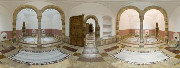 Palača Beit ed-Dine: Jedno od najvećih kulturnih blaga Libana Beit-ed-Dine-11