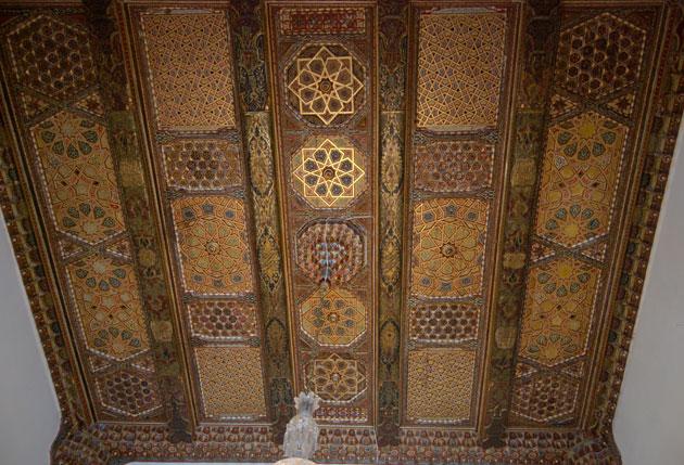 Palača Beit ed-Dine: Jedno od najvećih kulturnih blaga Libana Beit-ed-Dine-12