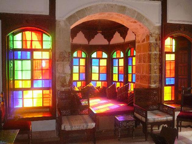Palača Beit ed-Dine: Jedno od najvećih kulturnih blaga Libana Beit-ed-Dine-13