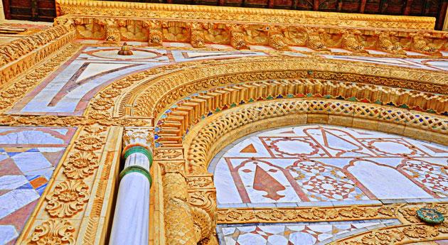 Palača Beit ed-Dine: Jedno od najvećih kulturnih blaga Libana Beit-ed-Dine-2