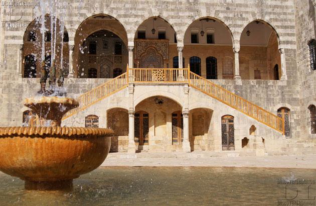 Palača Beit ed-Dine: Jedno od najvećih kulturnih blaga Libana Beit-ed-Dine-4