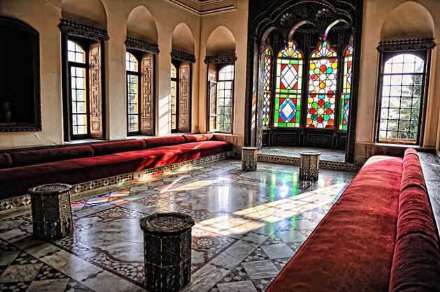 Palača Beit ed-Dine: Jedno od najvećih kulturnih blaga Libana Beit-ed-Dine-9