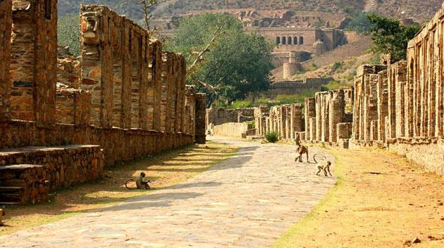 Bhangarh-2