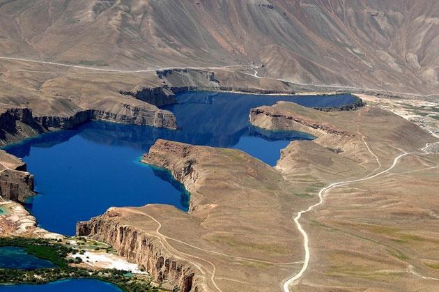 Band-e-Amir-3