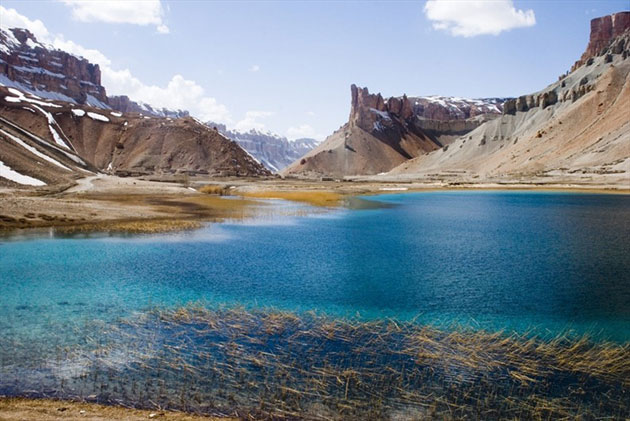 Band-e-Amir-4