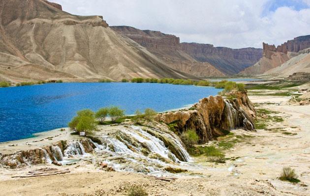 Band-e-Amir-5