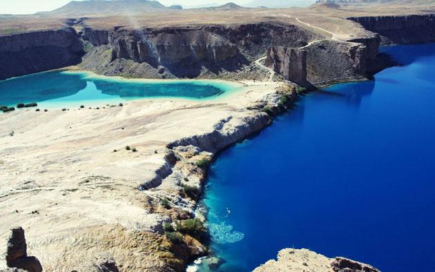 Band-e-Amir-6