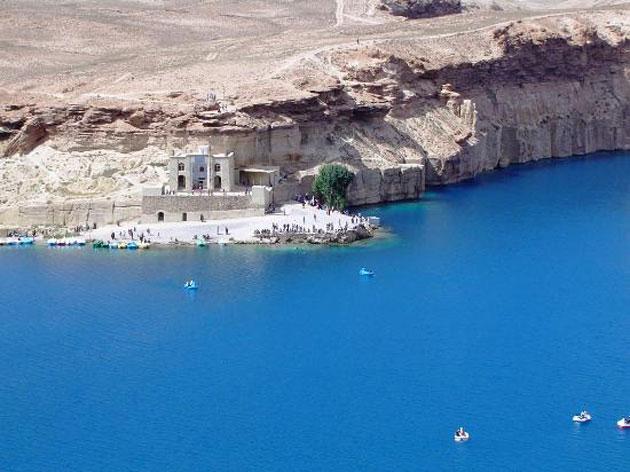 Band-e-Amir-7