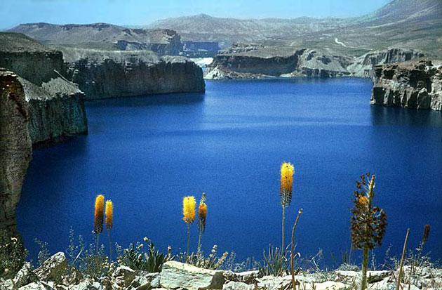 Band-e-Amir-8