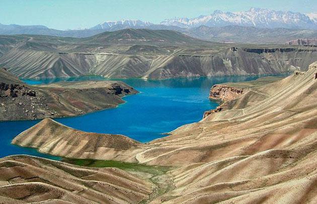 Band-e-Amir-9