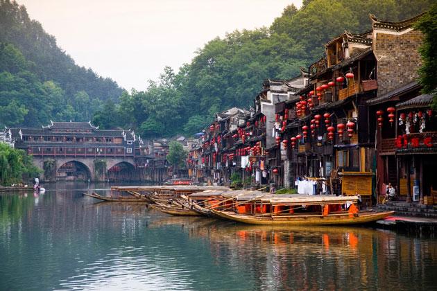 Fenghuang-1
