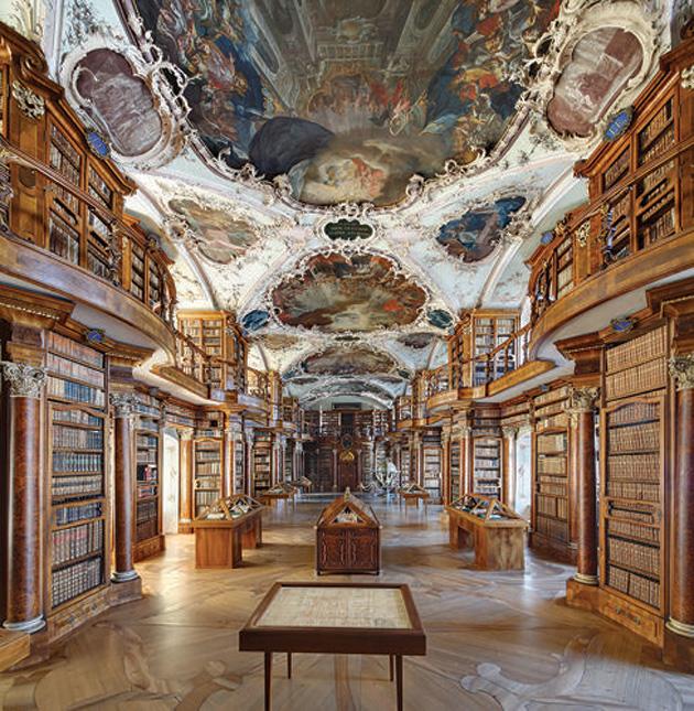 Biblioteka-St-Gallen-7