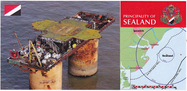 Sealand-1