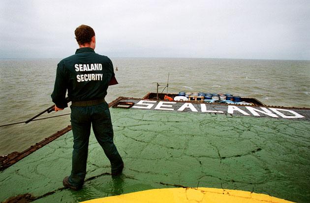 Sealand-2