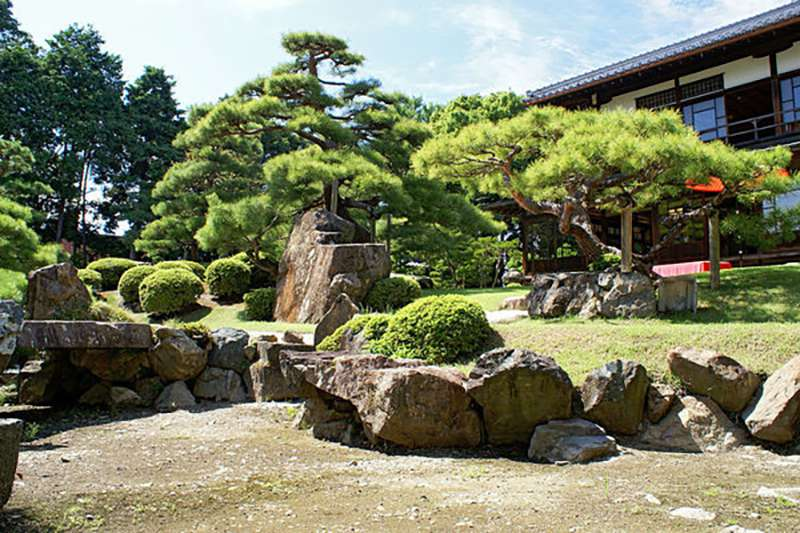 Nishiyama Onsen Keiunkan-0