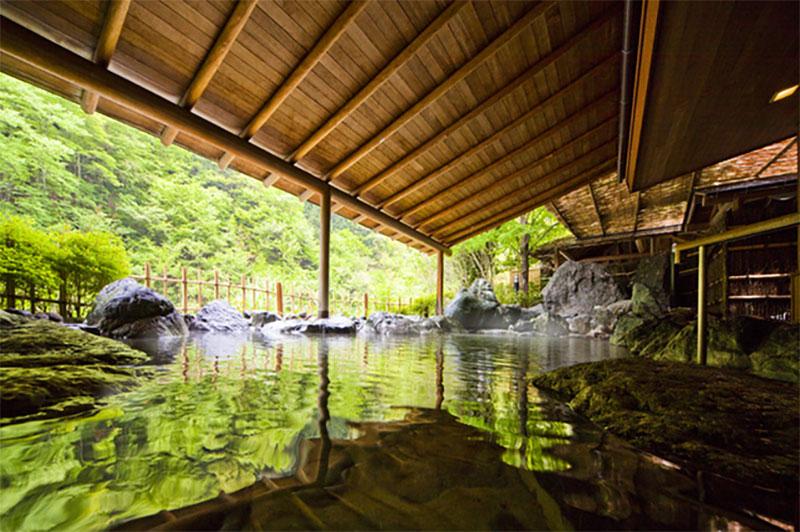 Nishiyama-Onsen-Keiunkan-6
