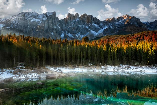 jezero-Carezza-1