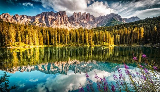 jezero-Carezza-2