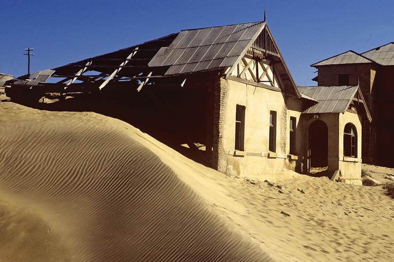 Kolmanskop-7