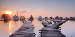 Jezero-Bokodi